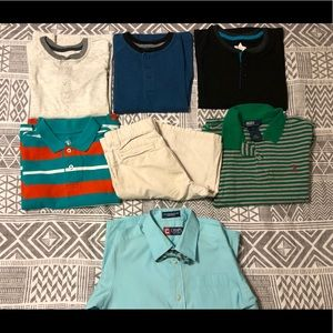 Other - Boys 7 Lot